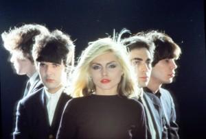 Blondie: still cool and still rockin'