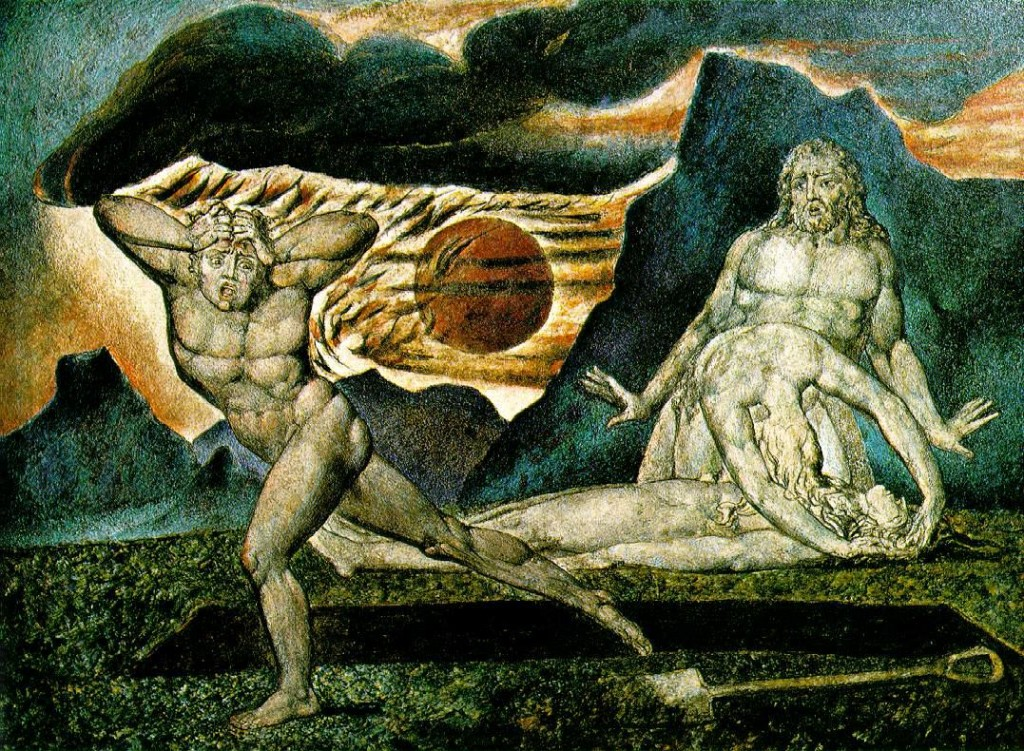 William Blake: visionary or' chatterbox'?