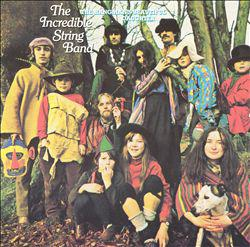 incredibel string band